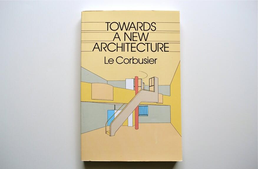towards a new architecture essay Crisisfrontsorg.