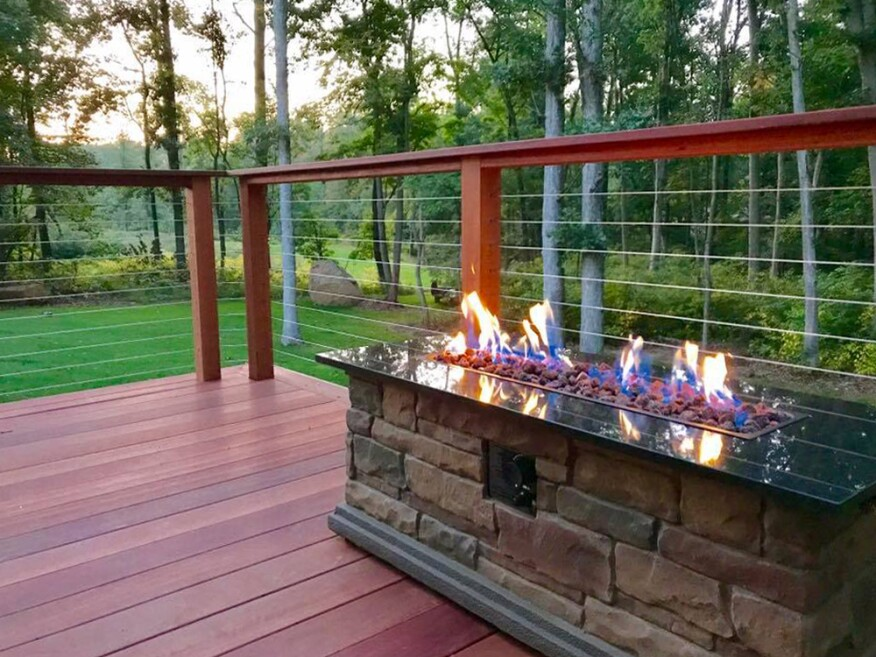 A Simple Way to Save Money on Cable Rail   Professional Deck ... on