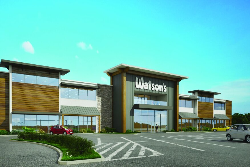 Watson S To Double Footprint Of Flagship Store Pool Amp Spa