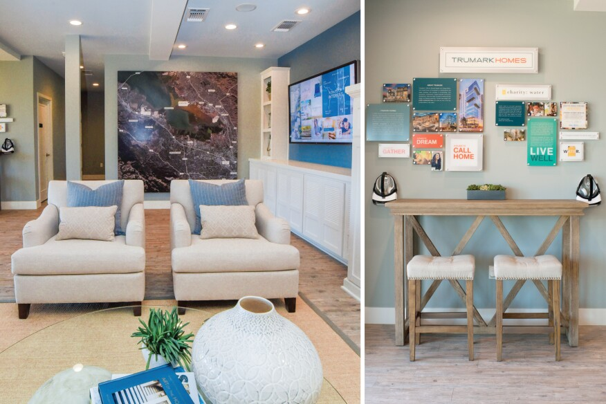 Use Your Sales Center To Set Your Brand Apart Builder Magazine