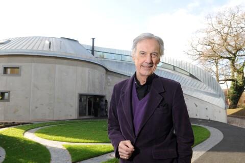 Remembering Charles Jencks Architect Magazine