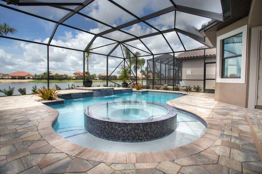Pools By Intercoastal Pool Amp Spa Builders Pool Amp Spa News