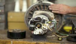 Troubleshooting and Replacing Pool Pump Motor