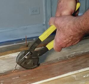 The Extractor Nail Puller | JLC Online