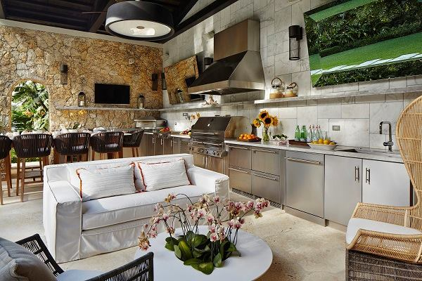 Outdoor Kitchen Design: Are You Asking the Right Questions ...