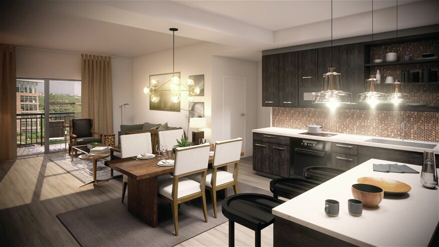 Gables Nears Completion of Luxury Community in Denver ...