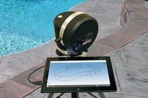 Laser Products Industries Upgrades LT-2D3D Laser Templator| Pool ...