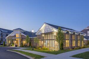 Avalon Easton   Architect Magazine