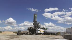 Utah Paving Project Wins Award Concrete Construction