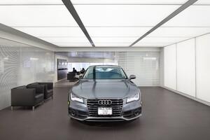 Audi Manhattan Architect Magazine CR Studio New York NY - Audi of manhattan