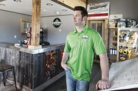 Wisconsin Start-Up Brenner Lumber Aims to Fill a Community Gap--and a Personal Need