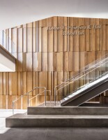 University of Nevada, Reno: University Arts Building   Architect