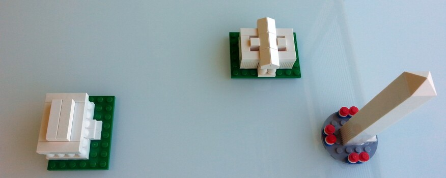 The Lego Architect Architect Magazine Books San Francisco