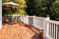 Freedonia Group: Wood-Alternative Products to Increase Decking Share Through 2023