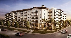 Housing Trust Group Has Closed On The Financing And Begun Construction 25 Million Arbor