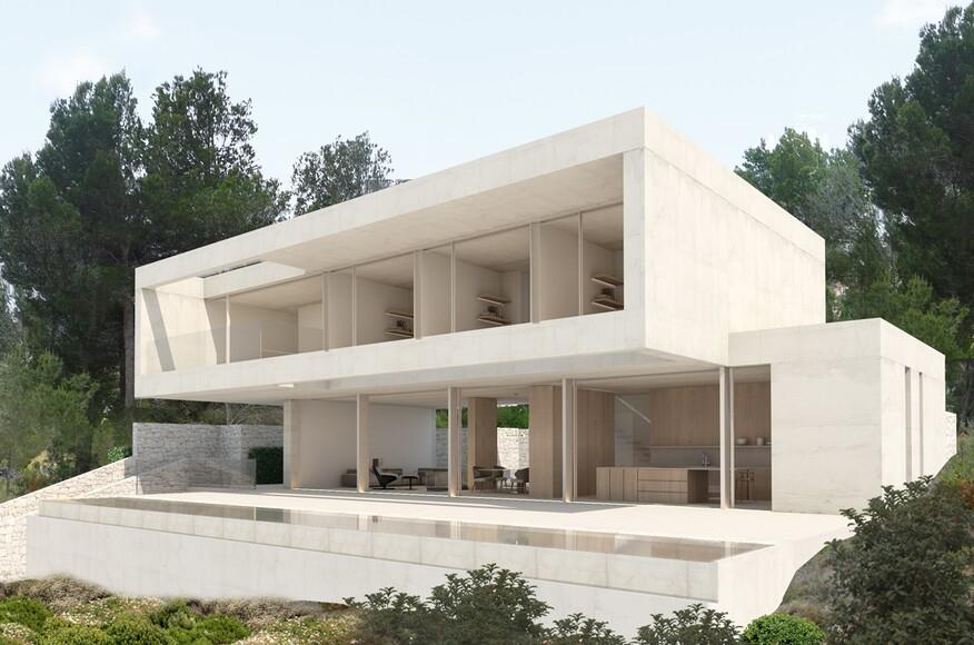 House of single oslo