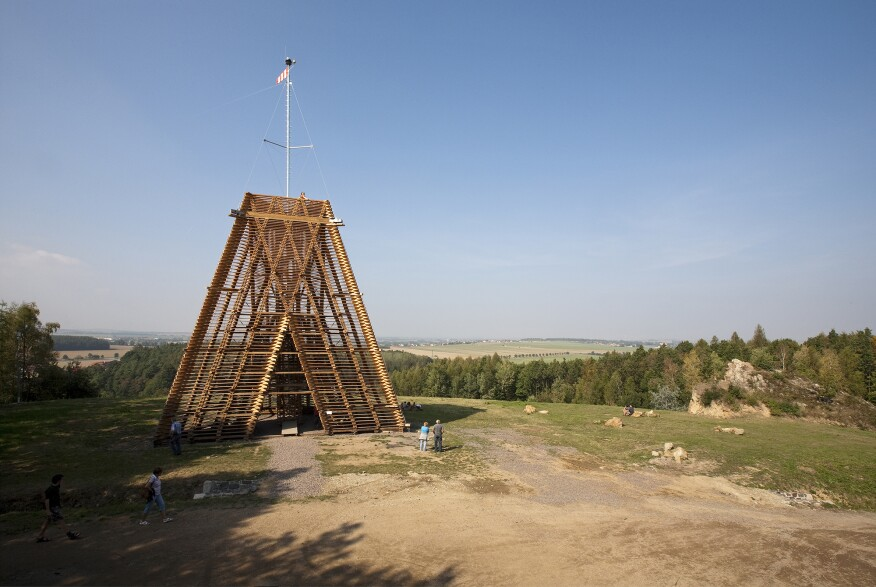 Bara II tower