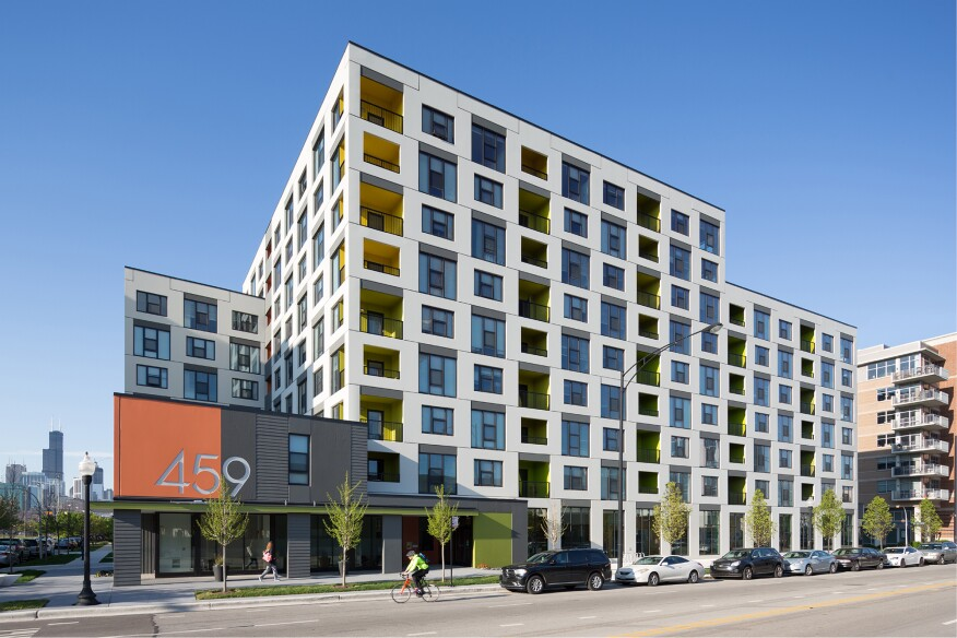 The 2016 residential architect design awards architect for Residential architect design awards
