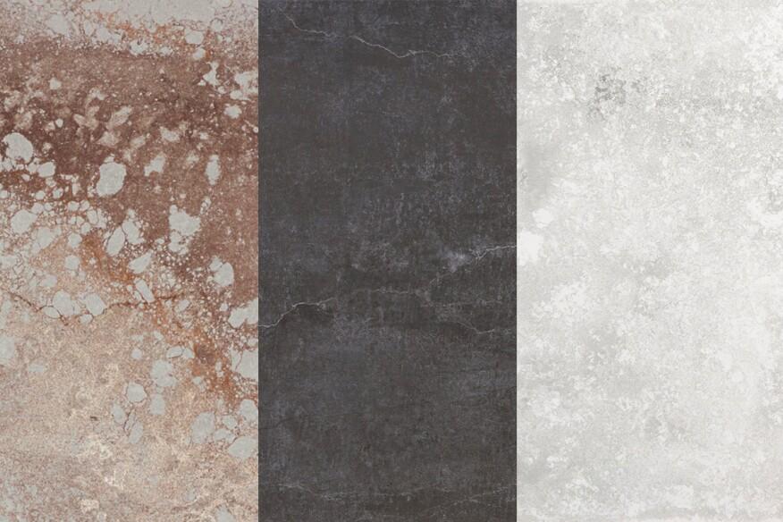 Three Quartz Surfaces that Mimic Concrete | Architect Magazine
