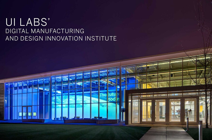 Ui labs 39 digital manufacturing and design innovation for Innovation consulting chicago