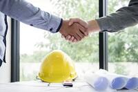 您应该如何与其他承包商联系
