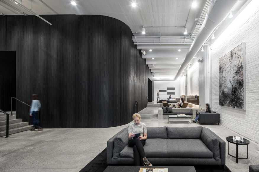 squarespace global headquarters architect magazine a i new york