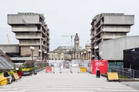SOS Brutalism is Fighting to Save the Concrete Monsters