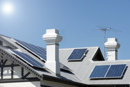 Vivint Solar Sales Are Coming to Home Depot   Builder Magazine