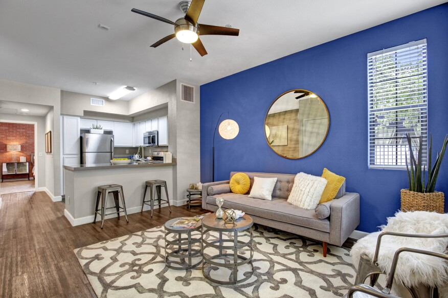 6 Steps To Successful Multifamily Property Renovation Executive Magazine Apartment Apartments Cost Saving Ideas
