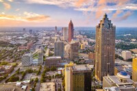 Permits Pulled for 33-Story Tower in Atlanta