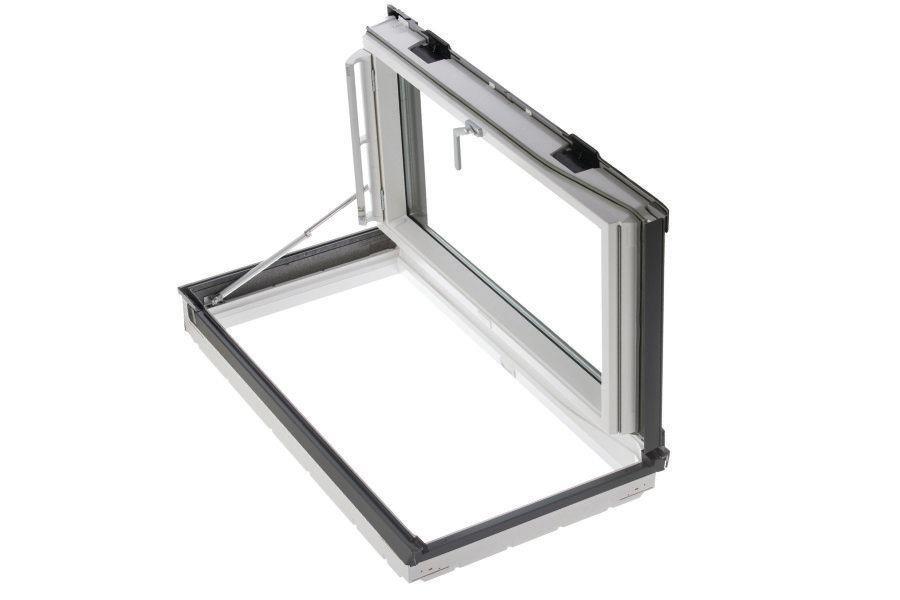 Velux Gxu Roof Access Window Jlc Online