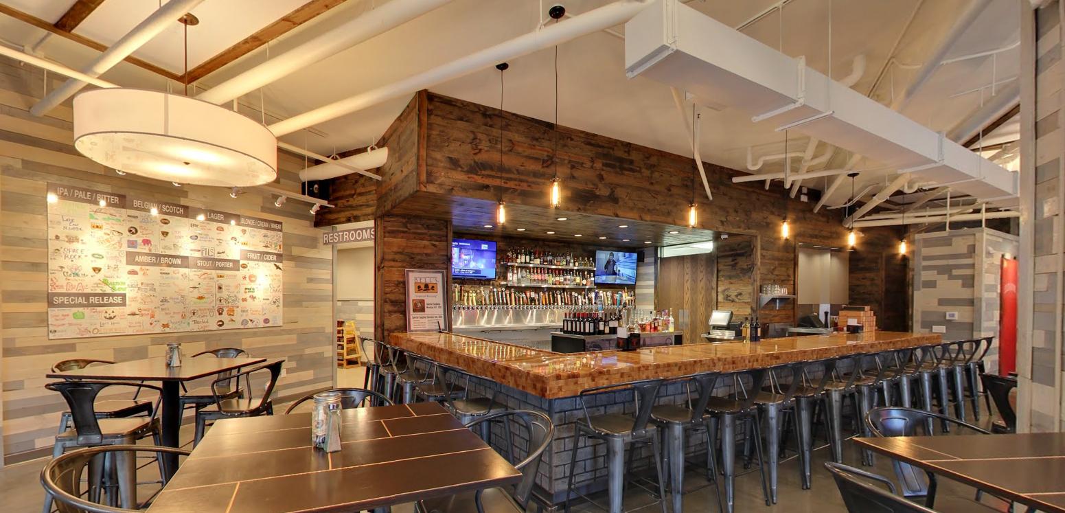 Tavern 101 Bay City Architect Magazine