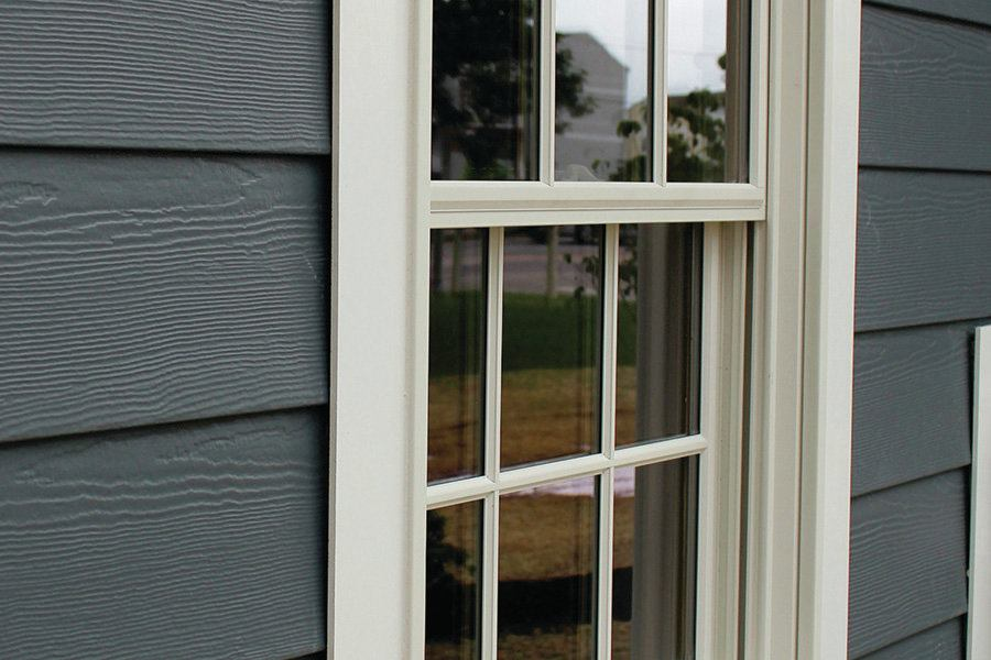 Versatex Vc Stealth Window Trim Jlc Online Exteriors