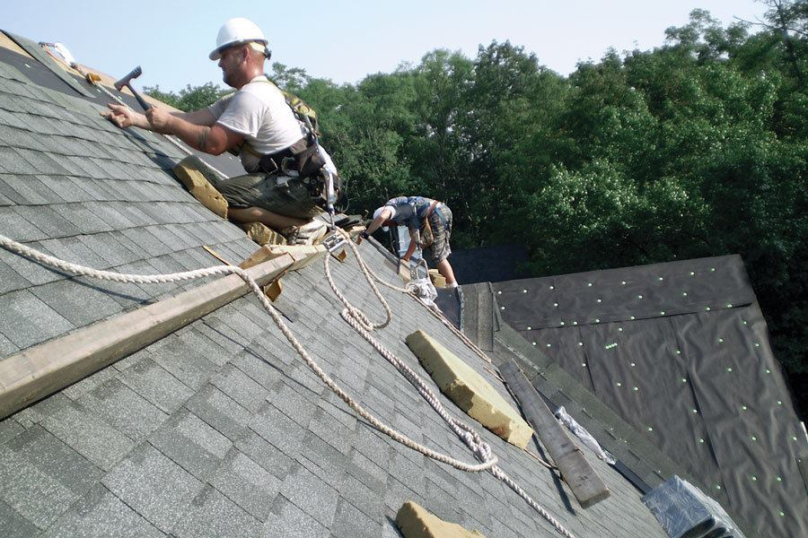 Roofing With Asphalt Shingles Jlc Online