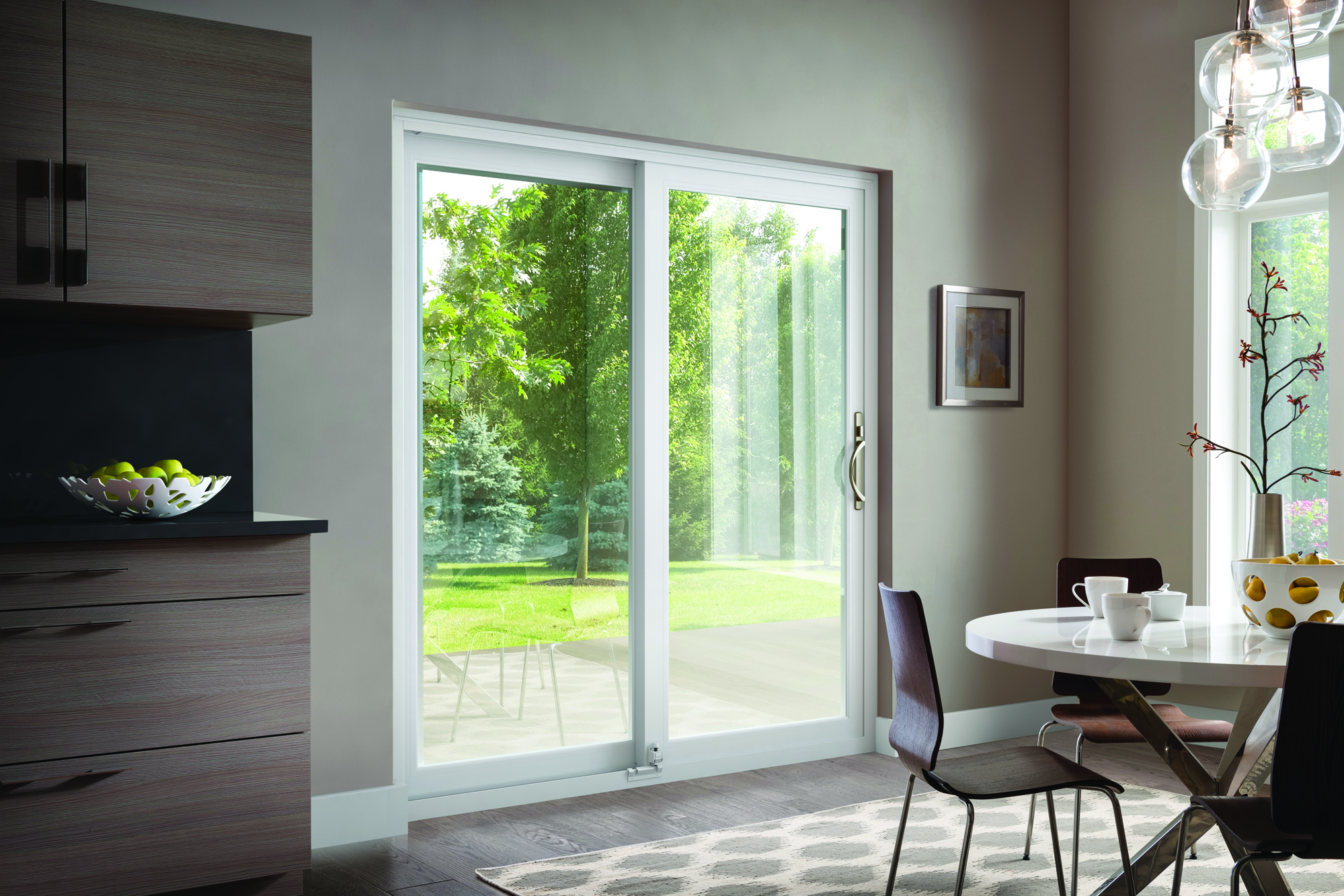 A Door With Extra Integrated Locking Hardware Jlc Online