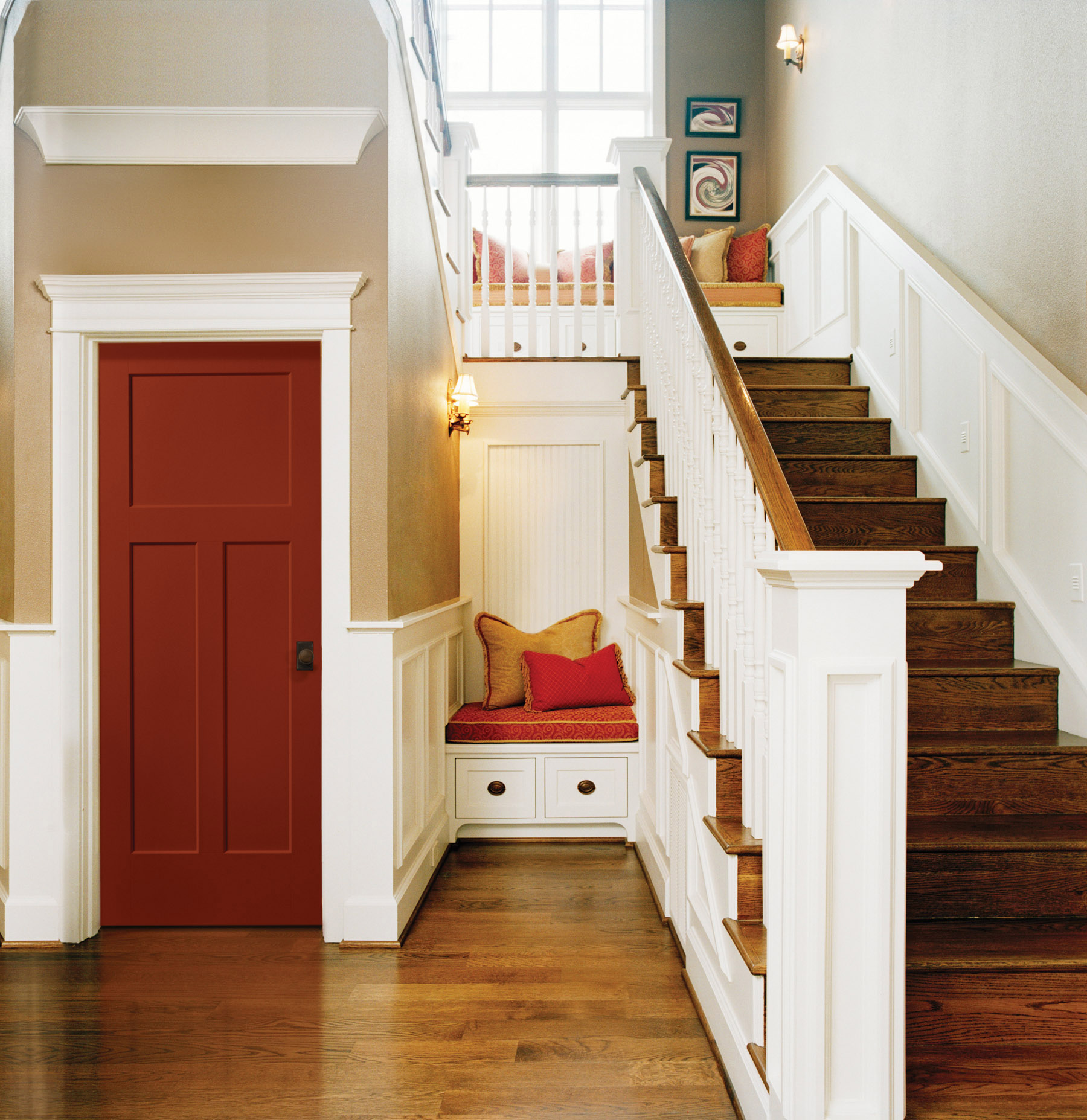 Classic Lines Highlight Masonite S Heritage Series