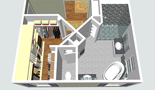 Cost Vs Value Project Master Suite Addition Upscale