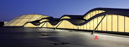 The Natick Collection Architect Magazine Beyer Blinder