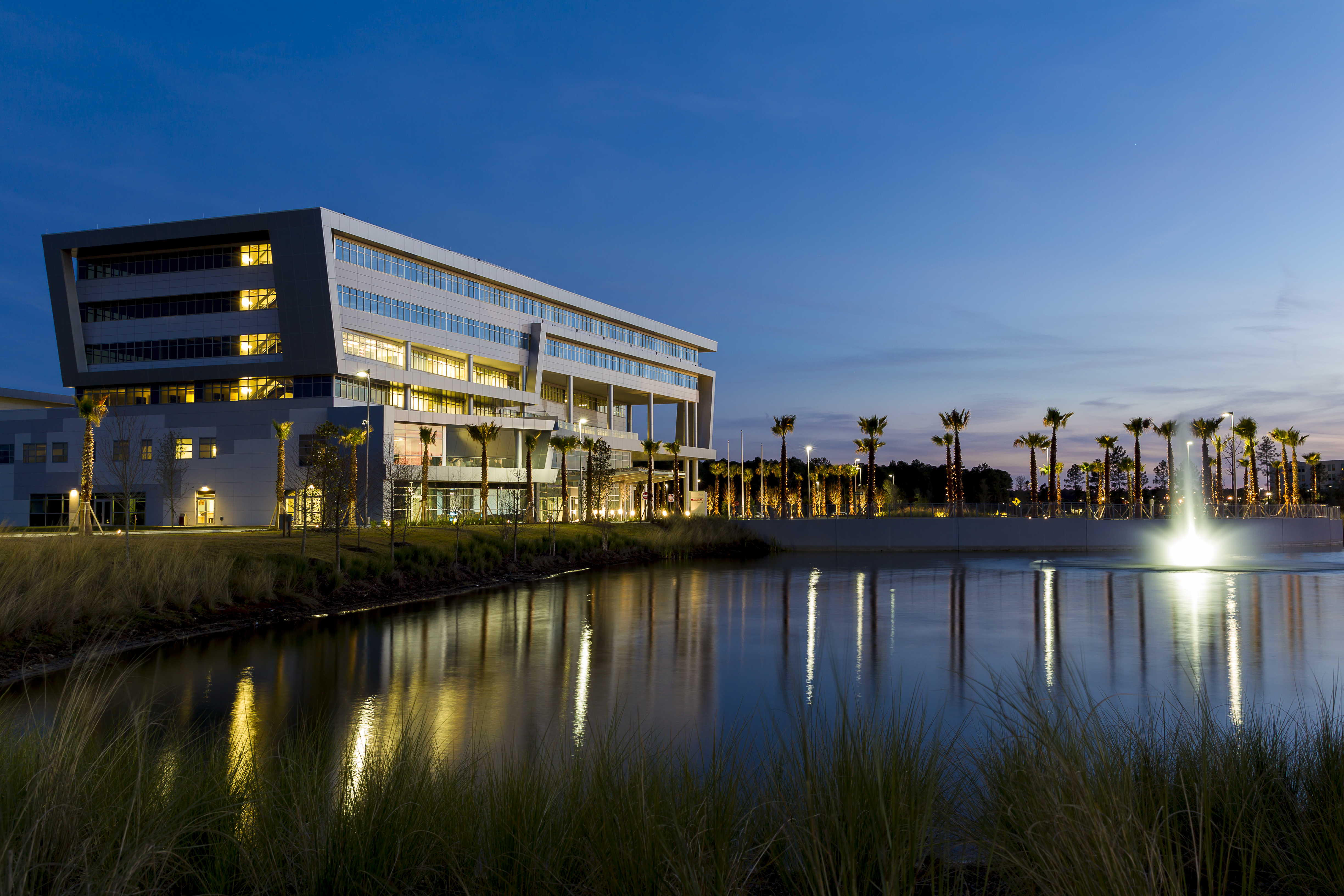 University of Florida Health Jacksonville | Architect Magazine
