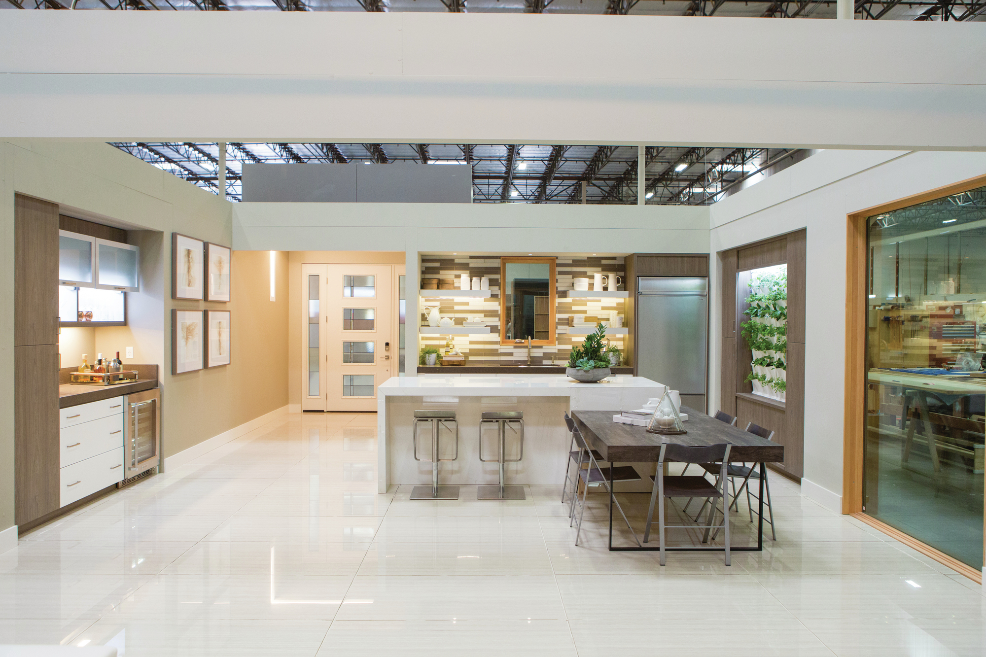 High Performance Products From The Greenbuild Kb Home Projekt Builder Magazine