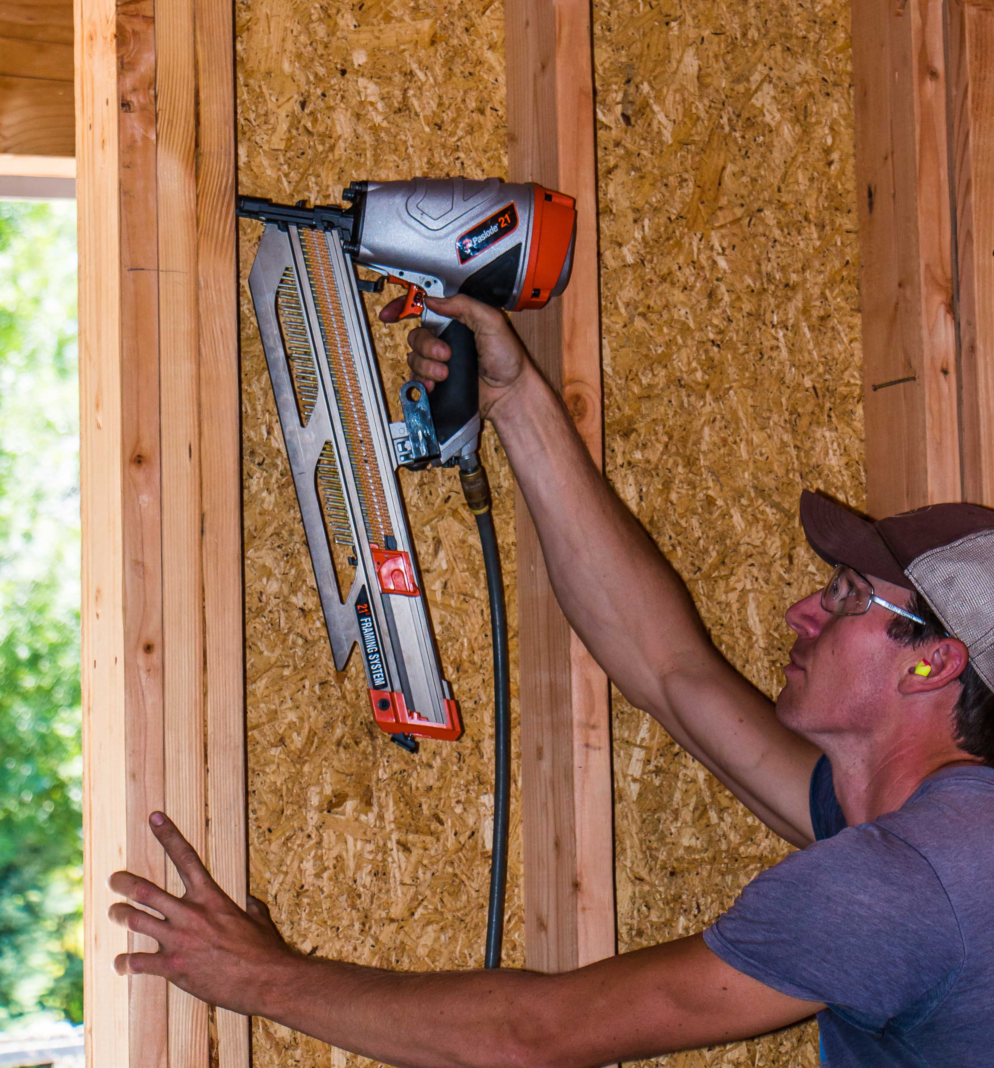 Paslode Framing Nailer Troubleshooting Choice greywater treatment ...