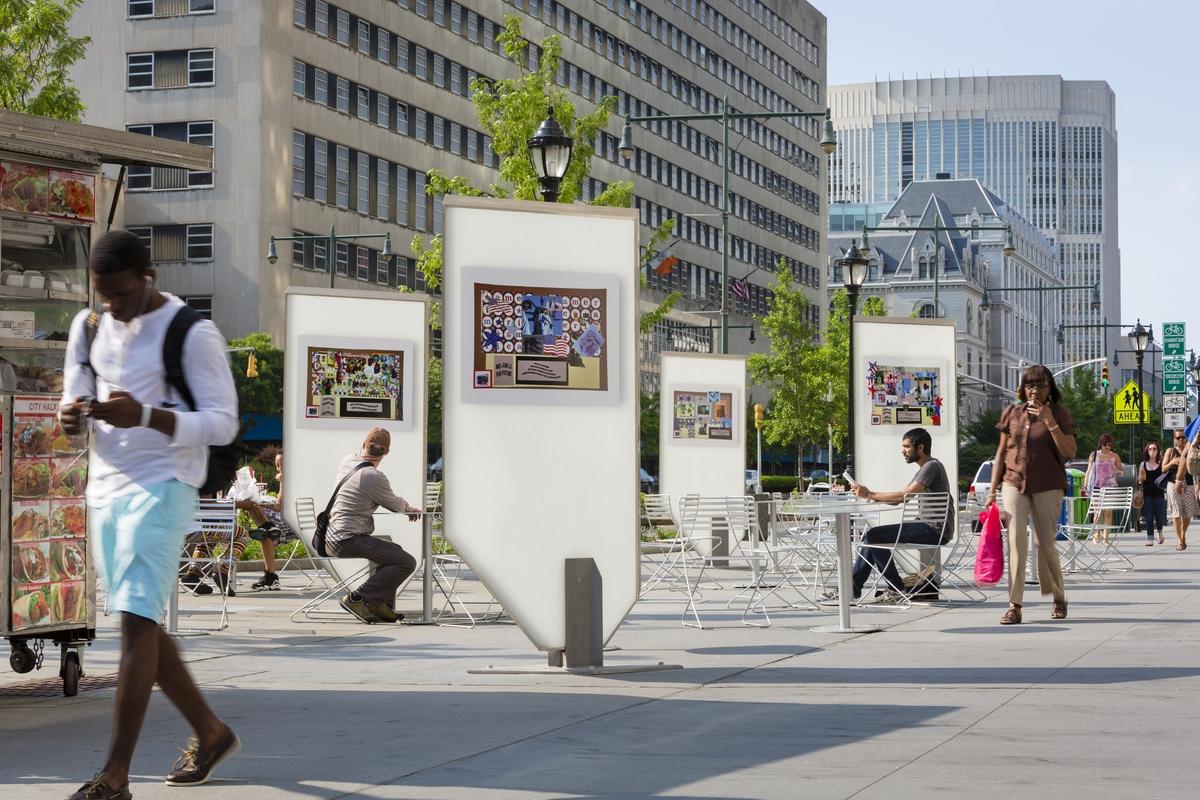 public art research paper