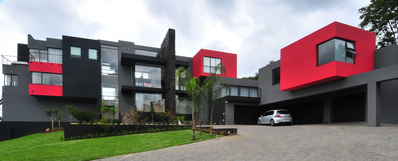 House Lam Architect Magazine Nico Van Der Meulen