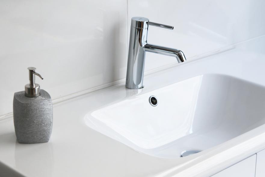 What\'s Trending in Luxury Bathroom Sinks | Builder Magazine | Bath ...