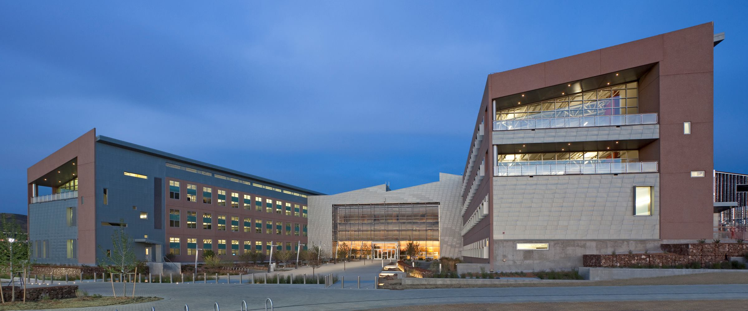 Aia Cote 2011 Top Ten Green Projects Research Support