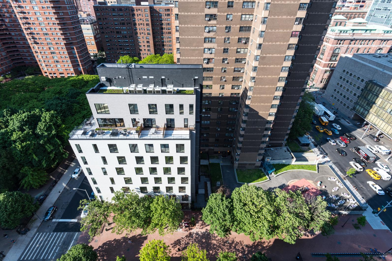 Carmel Place | Architect Magazine | nARCHITECTS, New York ...