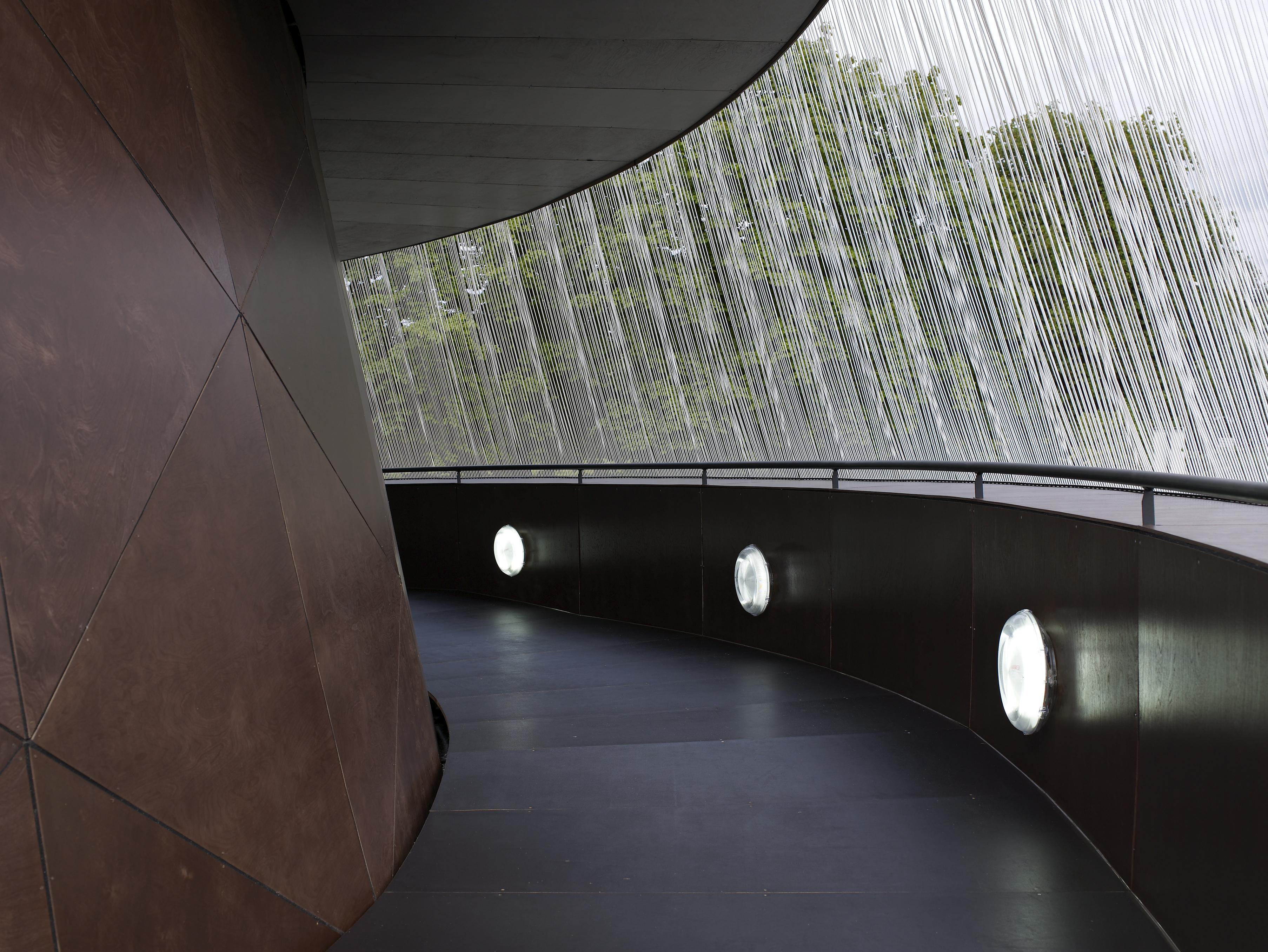 2007 Serpentine Gallery Pavilion Architect Magazine
