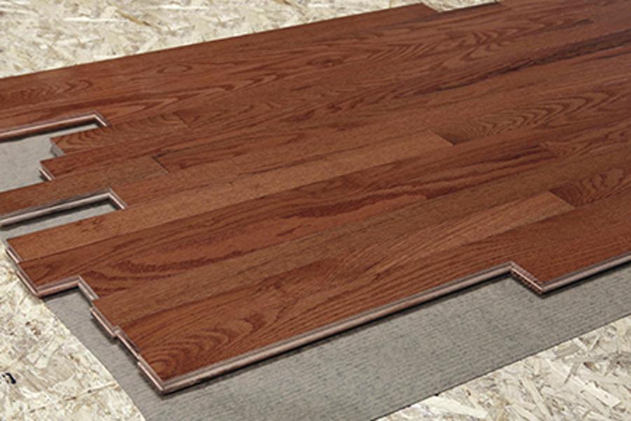 Hardwood Edge Osb By Weyerhaeuser Prosales Online