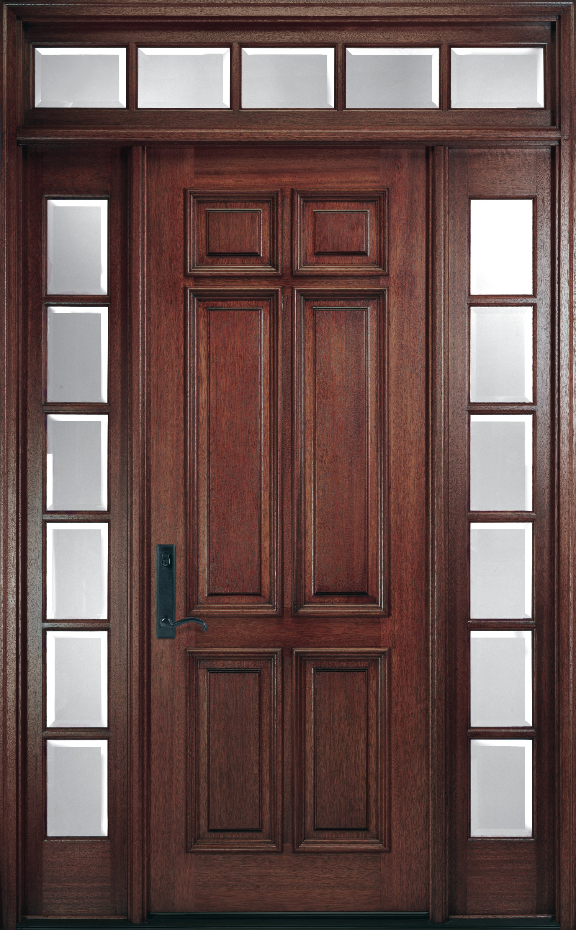 Pella Corporation Pre Finished Wood Entry Doors