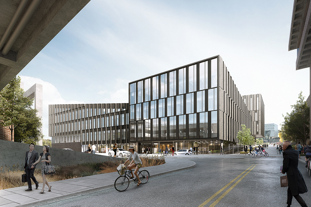 Carl H Lindner College Of Business Architect Magazine